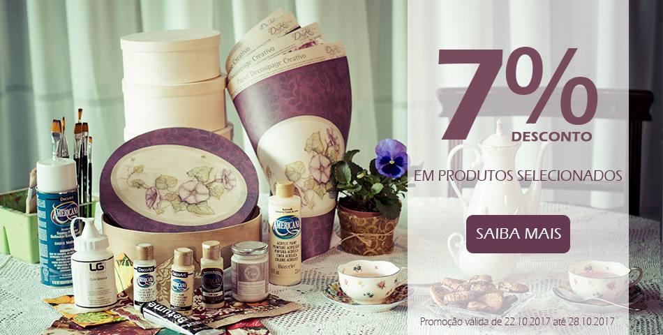 /% em produtos seleccionados_Semana3